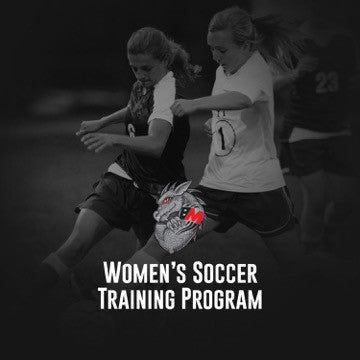 Women's Soccer Training Program