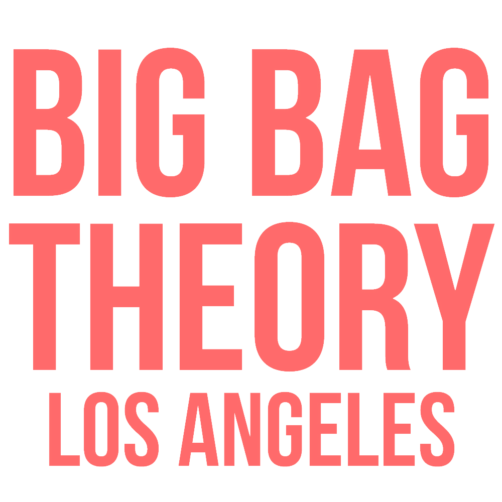 BIG BAG THEORY