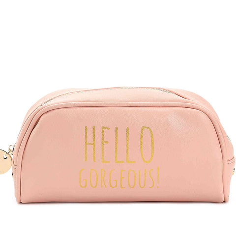 Gorgeous Cosmetics Bag