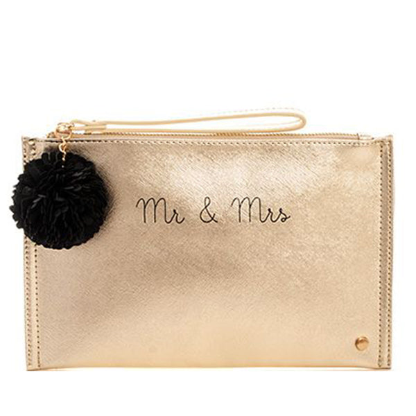 Bride Clutch - BIG BAG THEORY - 5