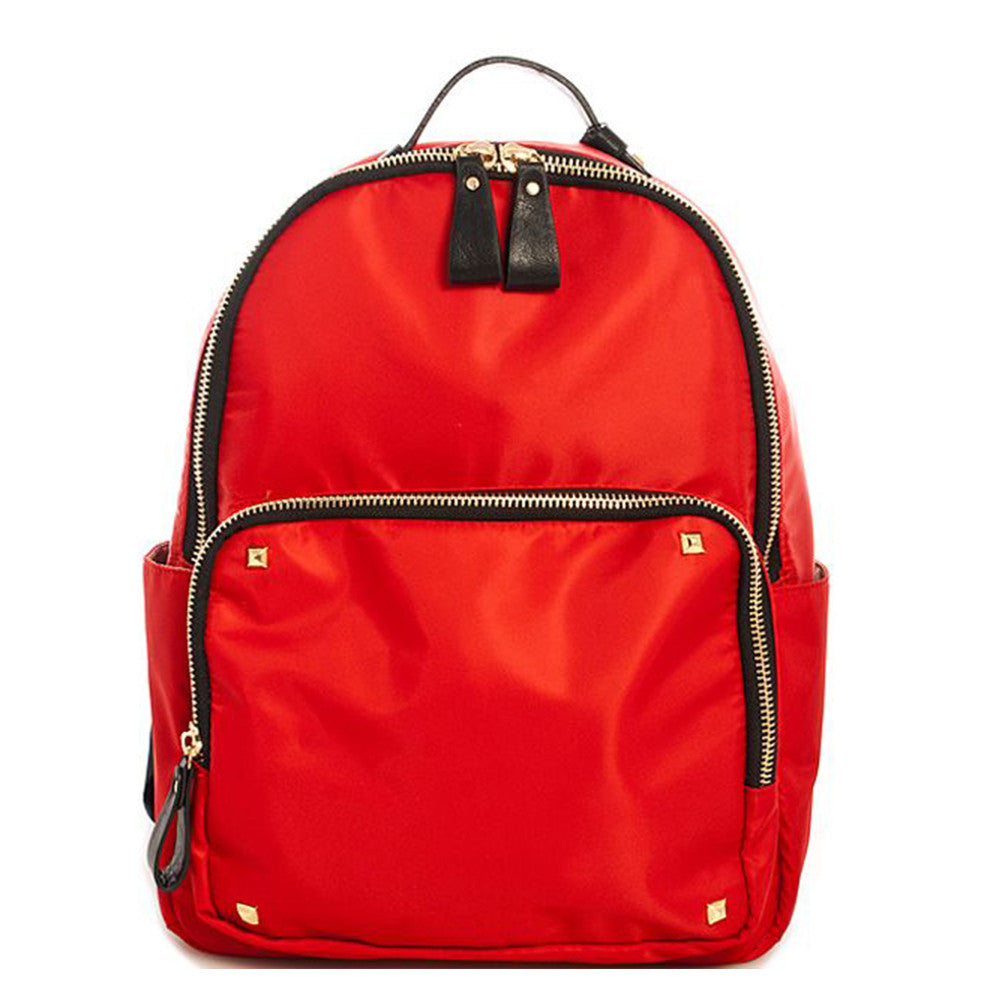 Renata Backpack - BIG BAG THEORY - 5