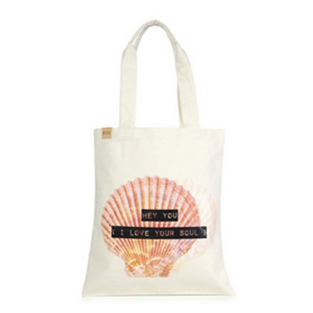 Canvas Eco Tote