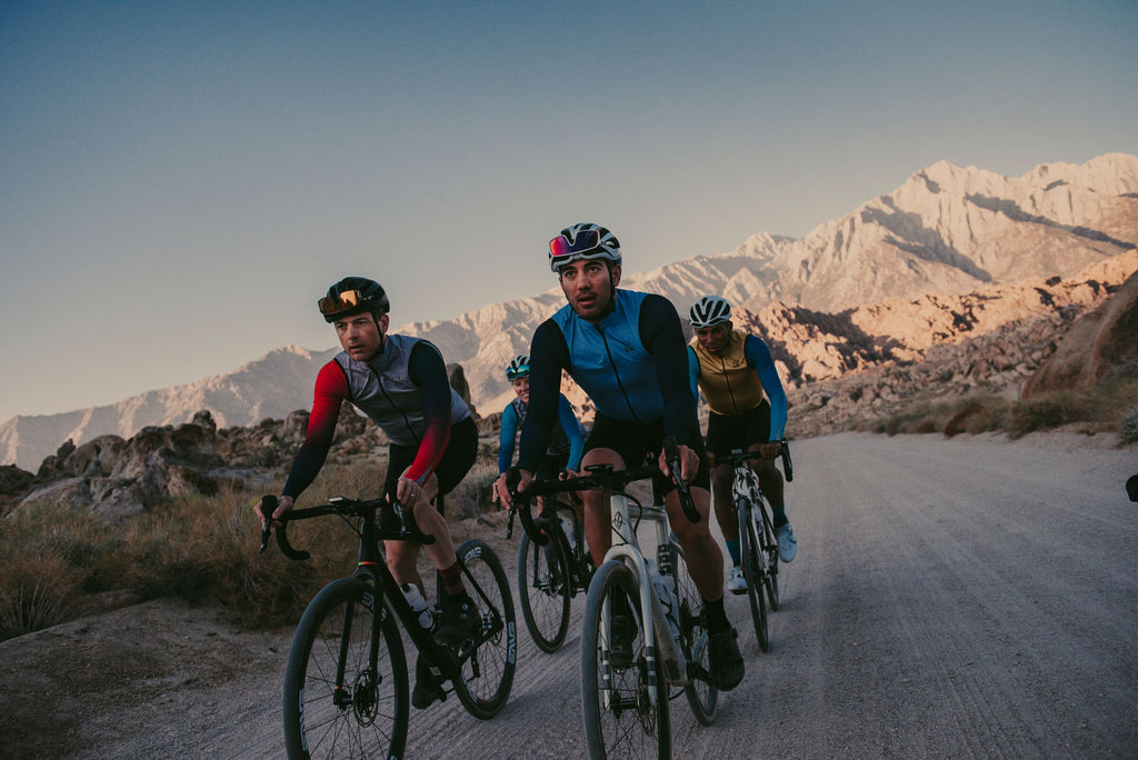 Find Your Adventure in The Eastern Sierras