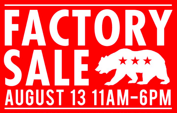 Eliel Factory Sale