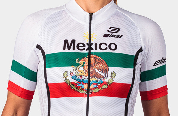 Mexico Jersey Now Available