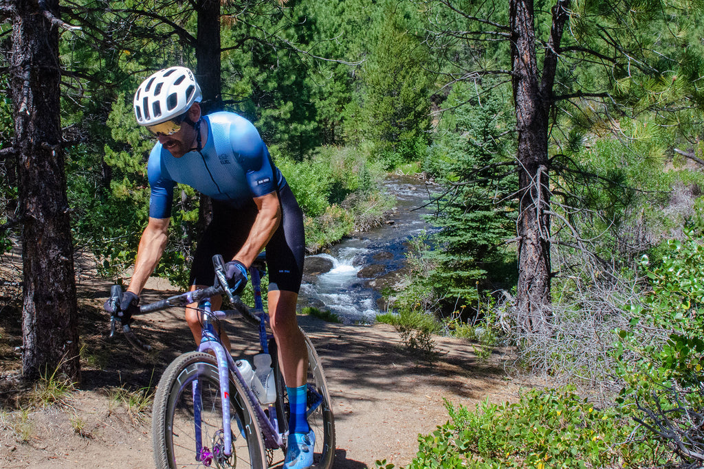Adventures on Dirt: Making the Most of Summer in Bend
