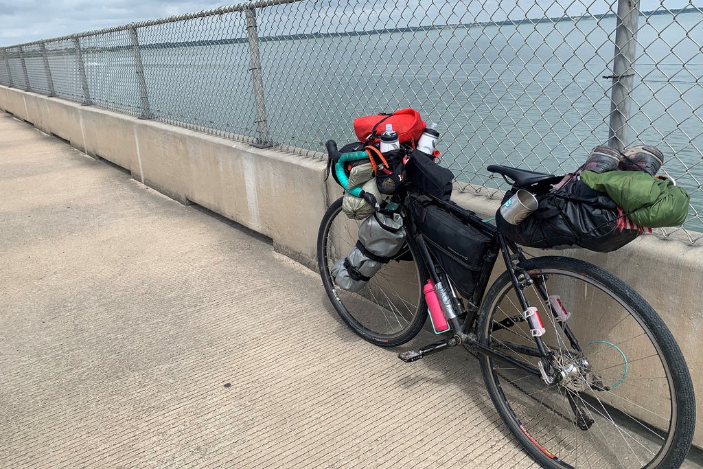 Bikepacking Through a Pandemic