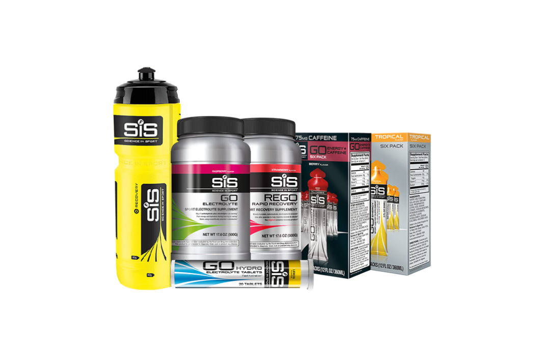 SiS Compete Training Pack