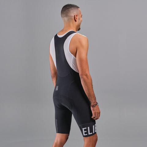 El Capitan Short Length Bib Shorts - Flying V