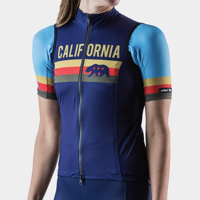 women's cycling vest