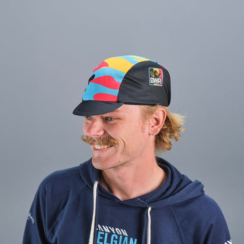 BWR Cycling Cap