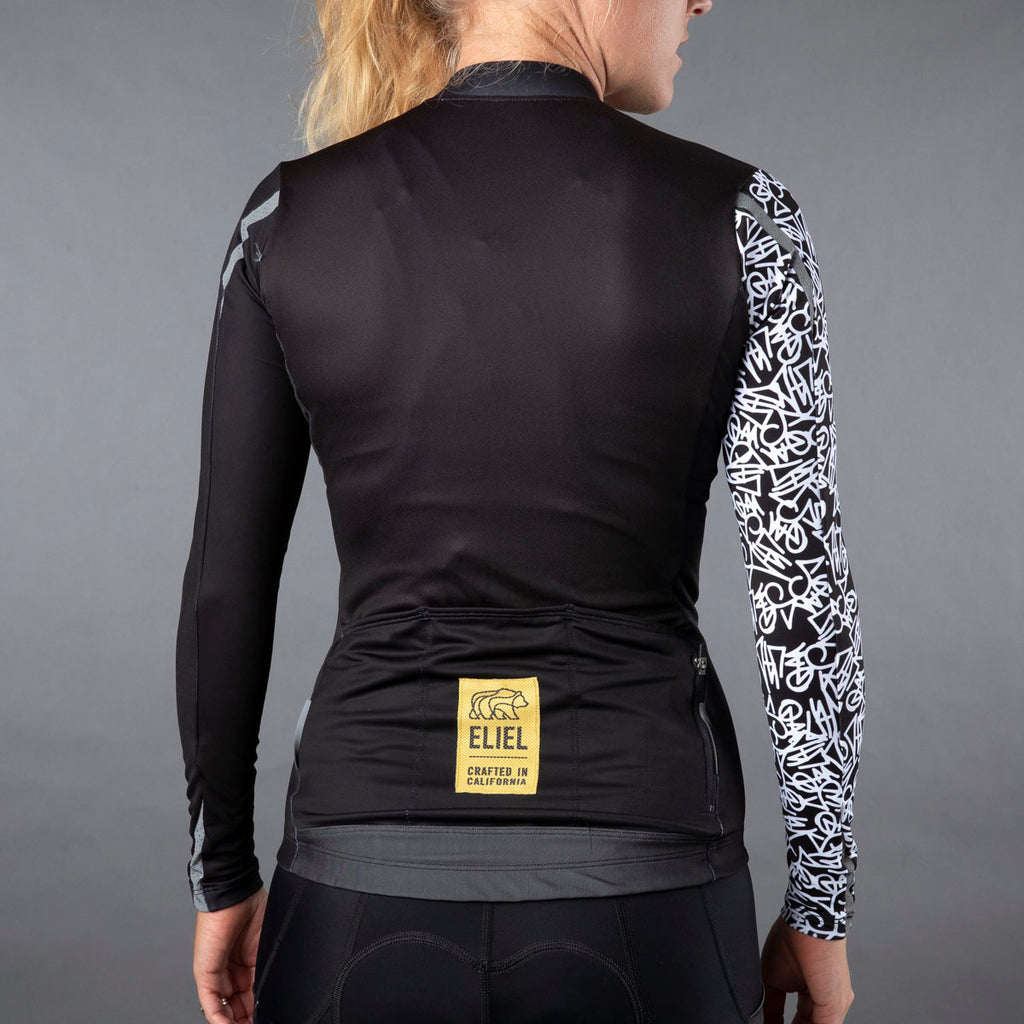 Squid Separates Marin Thermal Long Sleeve T1