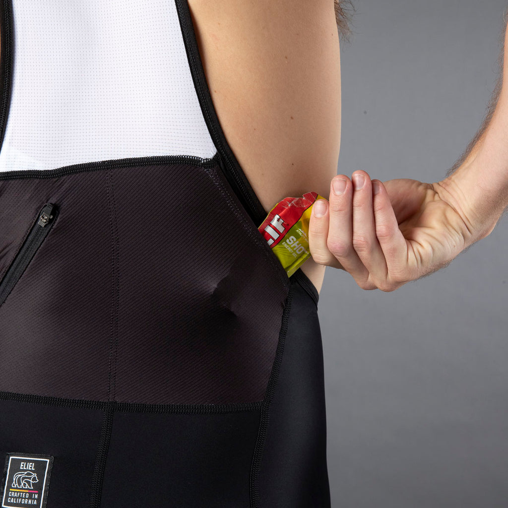 Squid Separates Endurance Cargo Bib Shorts