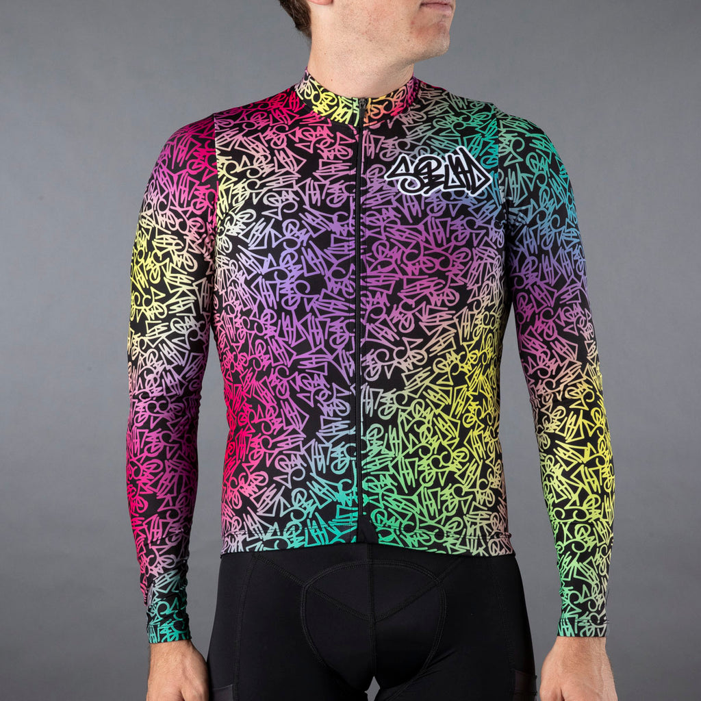 Squid Separates Marin Thermal L/S T1
