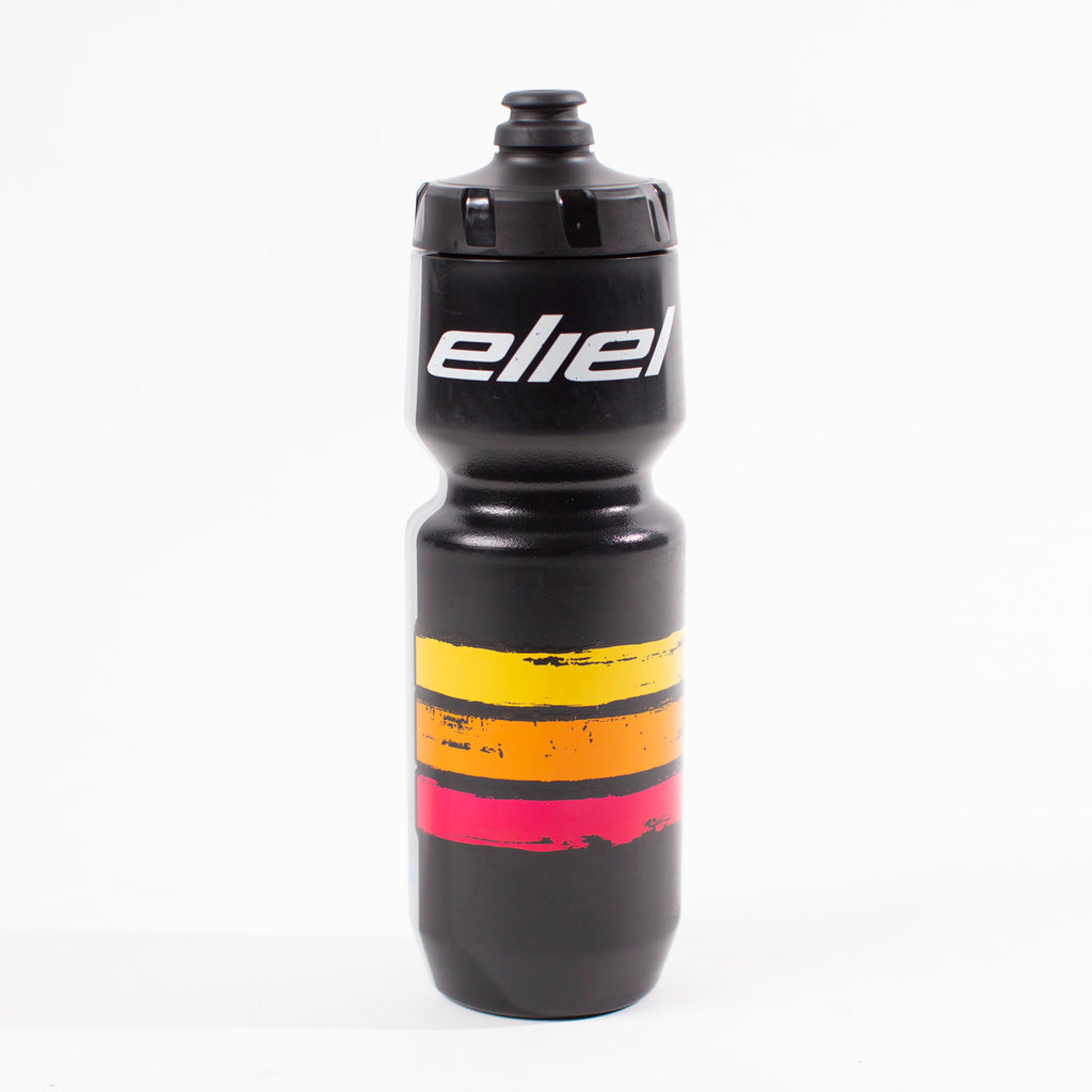 Crafted In Color Stripe Water Bottle