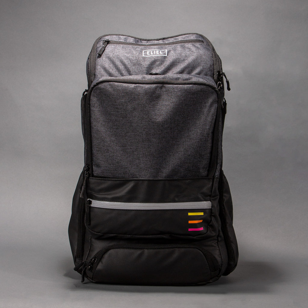 Event Day Backpack with Packing Cubes