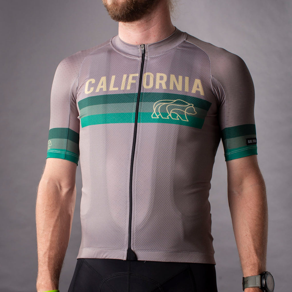 California Heritage Men's Rincon Jersey