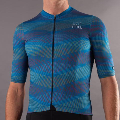 San Francisco Solana Jersey - Tension