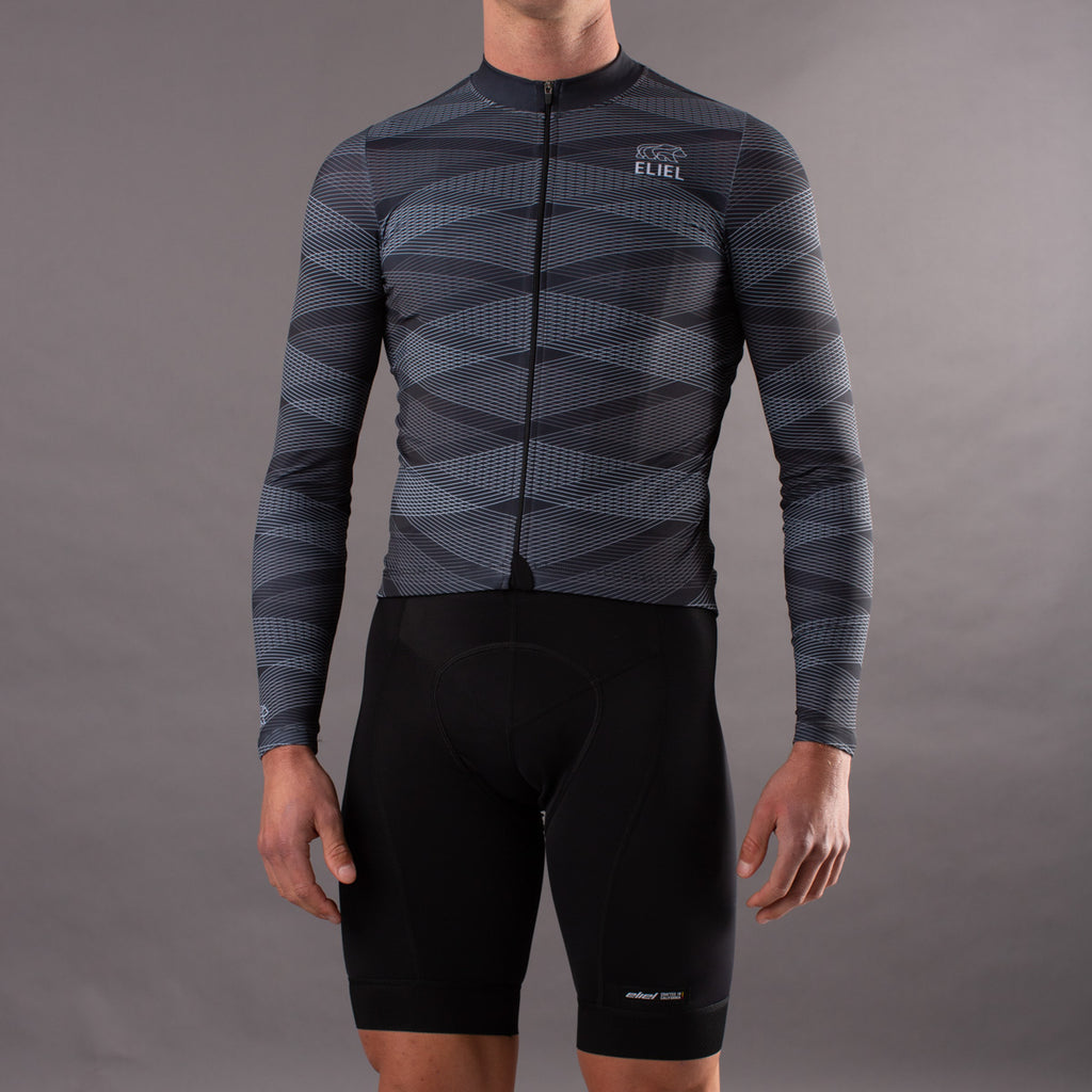 San Francisco T1 Ventura LS Thermal Jersey