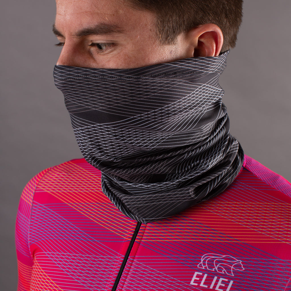 cycling neck buff