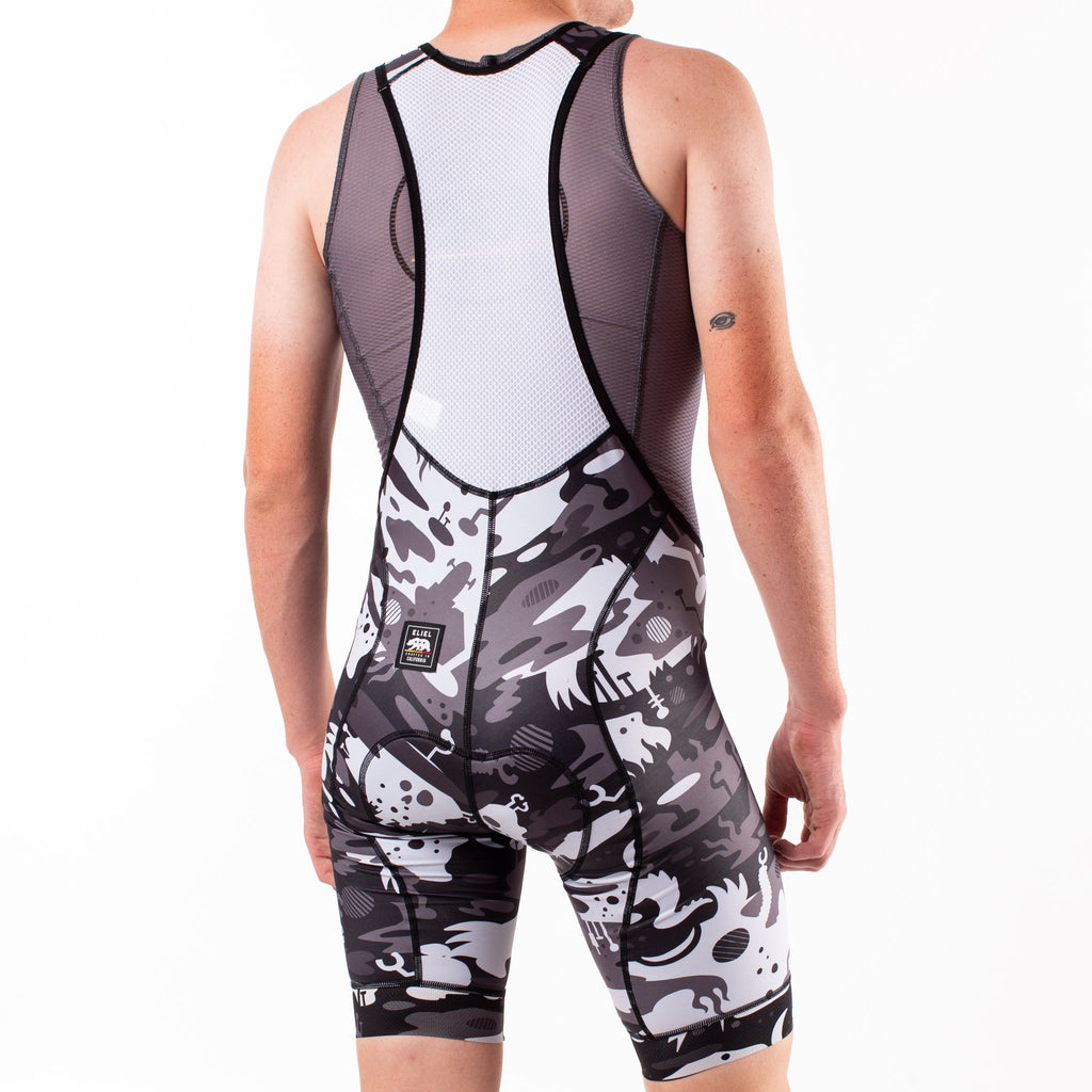 cycling bib short