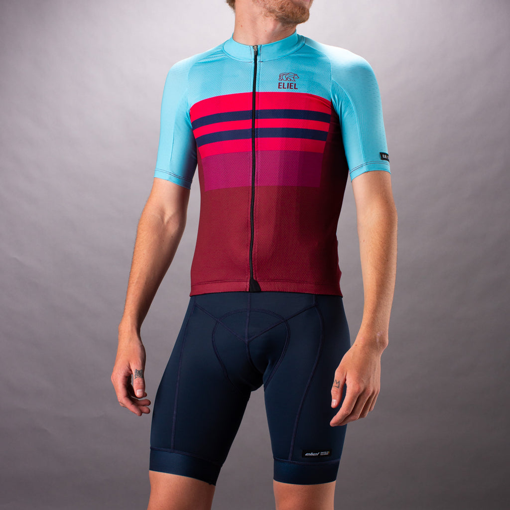 Surf and Ski Rincon Jersey - Surf