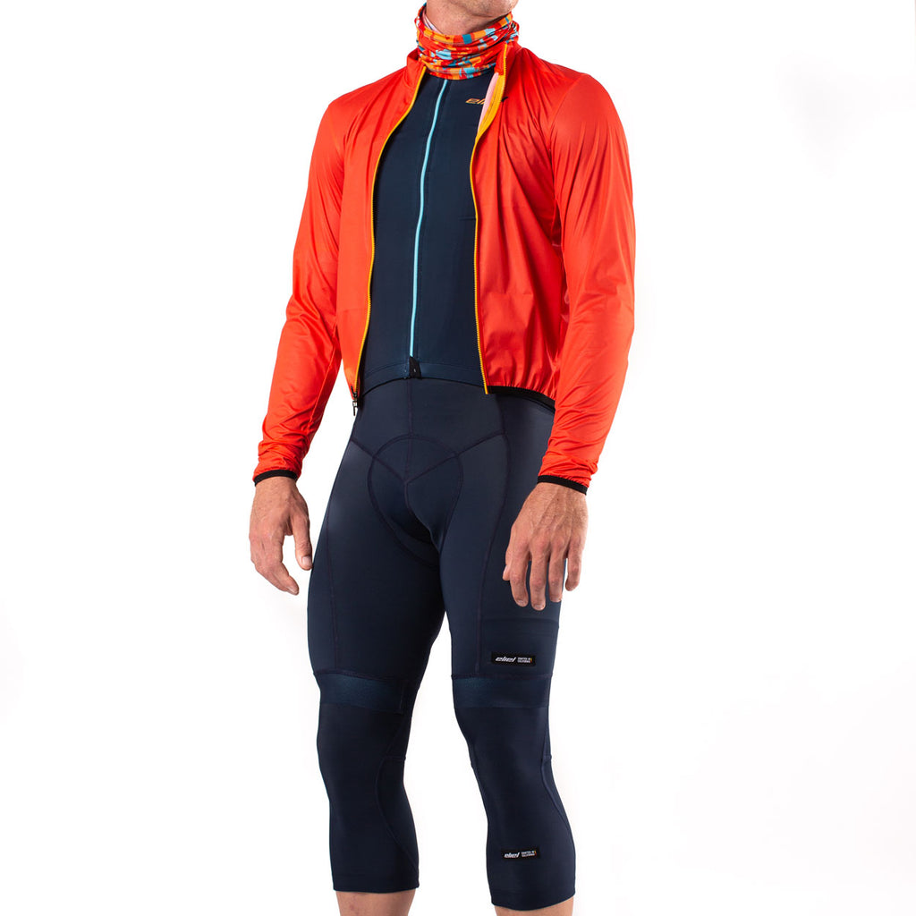 lightweight cycling jacket