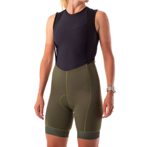 sleeveless cycling base layer