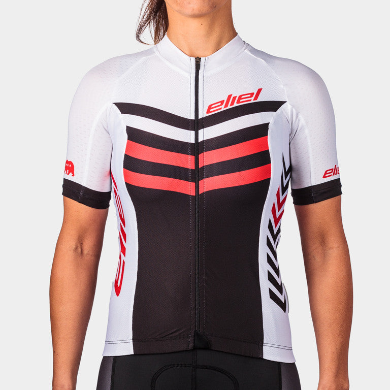 Mavericks Aero Women's Jersey - Downshift White