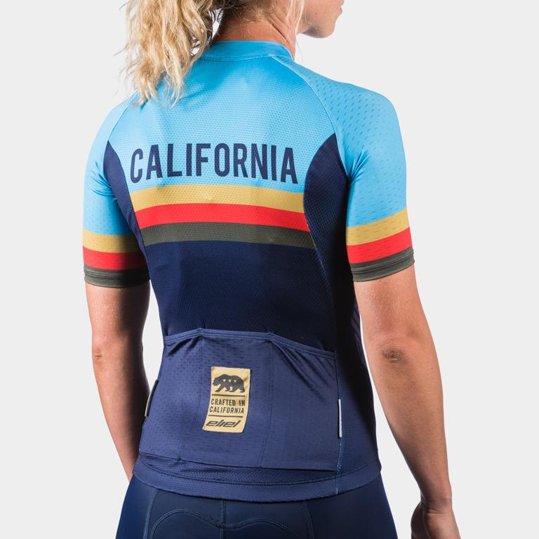 women's cycling jersey