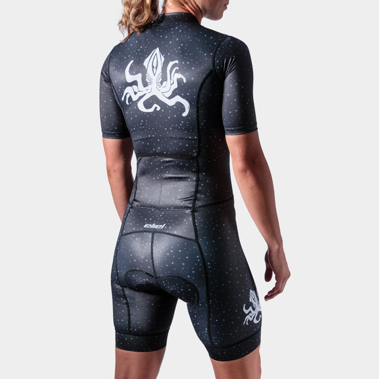 Women's Presidio Cross Suit - Squid Factory