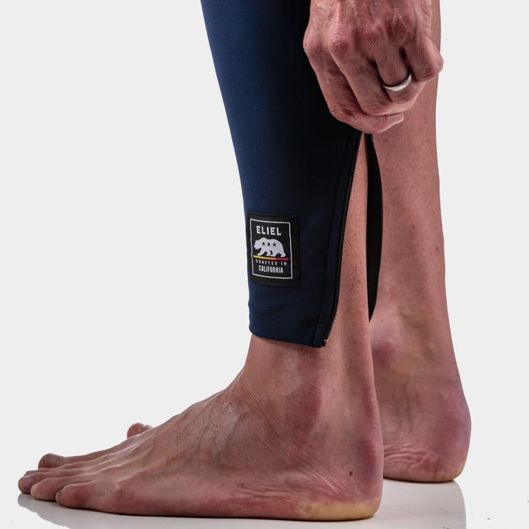 cycling leg warmer