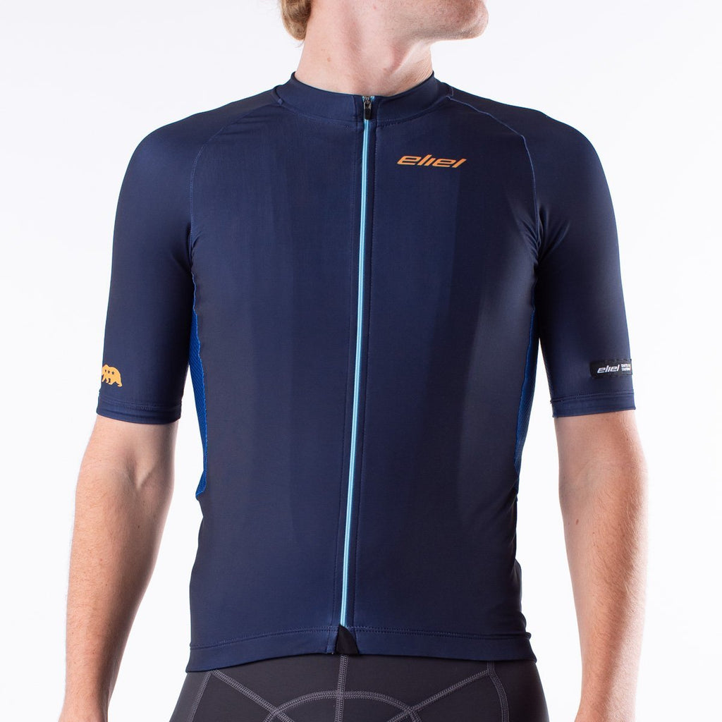Lost Coast Thermal Reflective Jersey (T1)