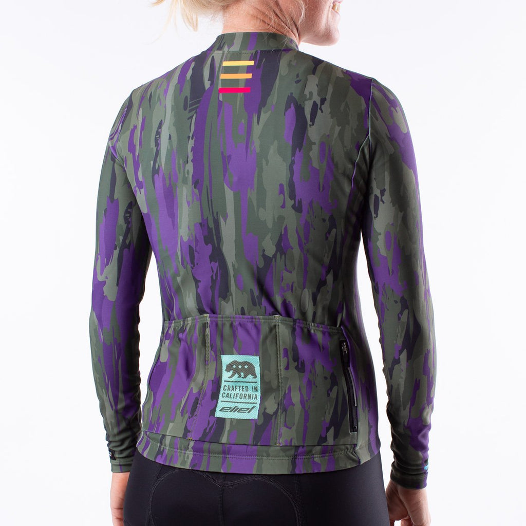 Lost Coast Ventura L/S Thermal Jersey (T2)