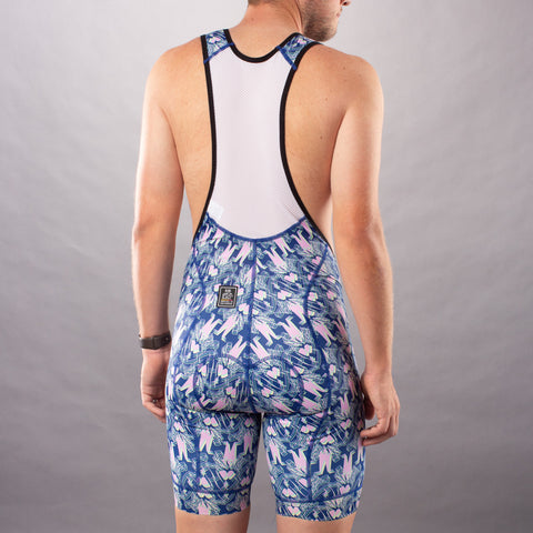 Squid Separates Laguna Seca Bib Shorts