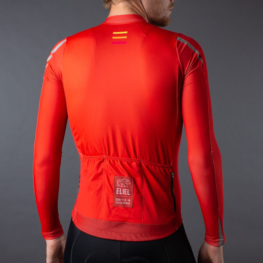 Eastern Sierras Marin Thermal L/S T1 - Solid