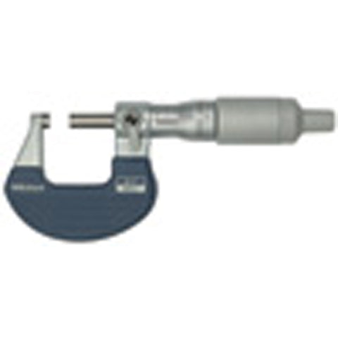 Mechanical Micrometer,  0-1 In, .0001 In RT