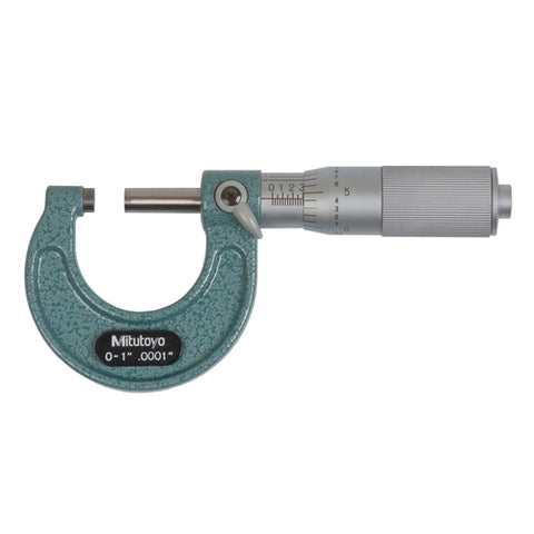 Mitutoyo 103-135 Outside Micrometer