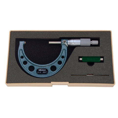 Mitutoyo 103-217 Outside Micrometer