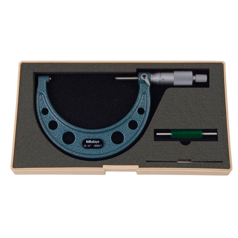 Mitutoyo 103-218 Outside Micrometer