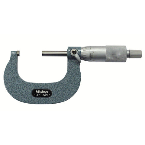 Mitutoyo 103-262 Outside Micrometer
