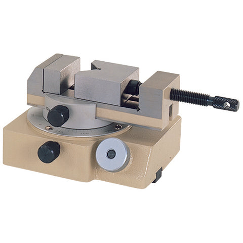 Profile Projector Accessory, Rotary Vice