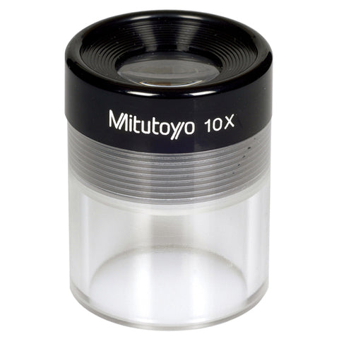 Clear Loupe, 10X