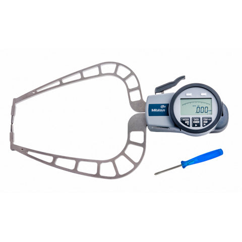 Digimatic Caliper Gage EXT 0 -1.97""