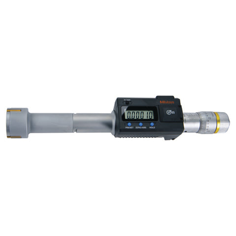 Digimatic Holtest, I/M, 1.2-1.6 In, .00005 In, O