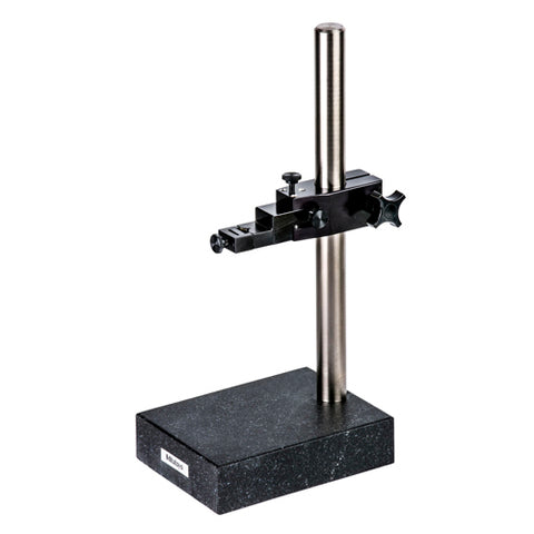 "PRECISION GRANITE STAND, 6X8X2"", COLUMN HEIGHT 12"""