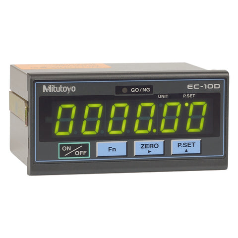 EC-101D Counter Display