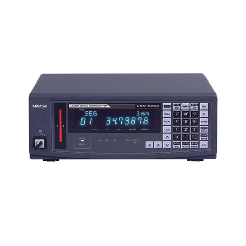 LSM-6200/ENGLISH MM/INCH