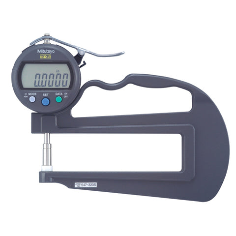 Digimatic THICKNESS GAGE/IDC