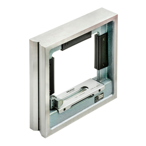 PRECISION SQUARE LEVEL 0.02MM/M